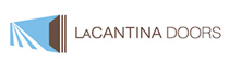 LaCantina Doors logo.