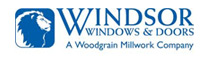 Windsor Windos and Doors logo.