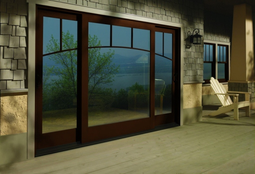 Andersen® A-Series Gliding Patio Door