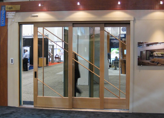 Andersen 174 E Series Eagle 174 Patio Doors