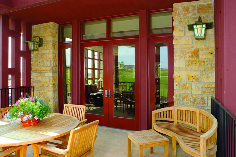 Anderson 400 Series Sliding Patio Doors