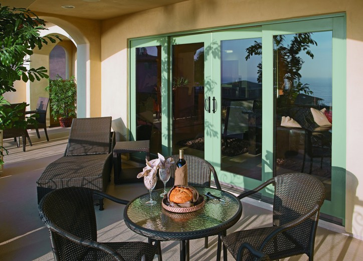 Anderson Replacement Windows >> Andersen E-Series Patio Doors, Eagle French Doors and More ...