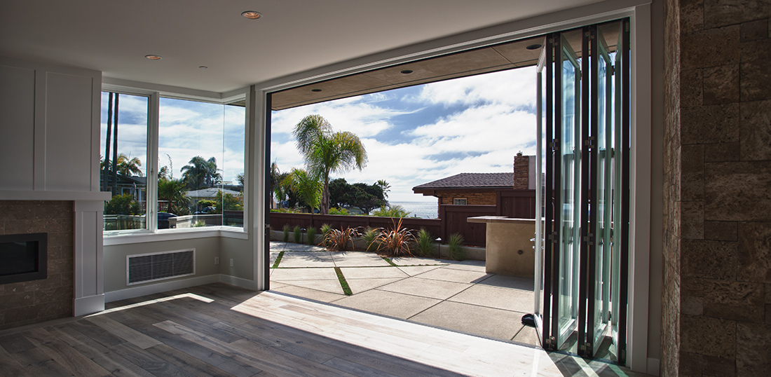LaCantina Doors | Folding Door Systems | Accordion Patio Doors