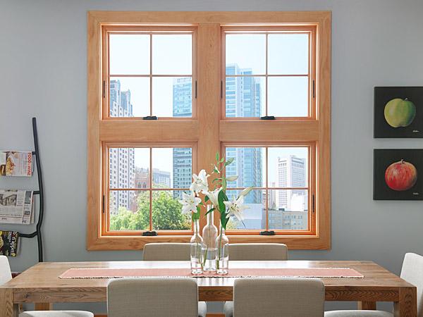 Milgard 174 Essence Series Windows