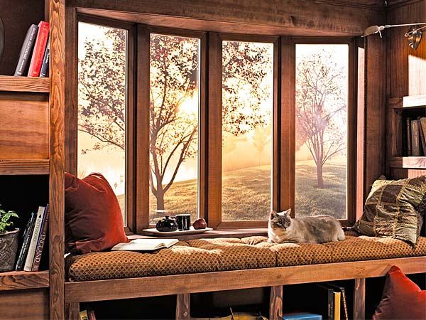 Milgard woodclad series windows for Milgard vinyl windows
