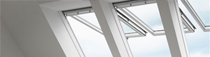 Featured Brand of the Week:  Velux Skylights