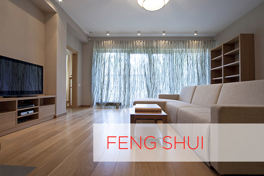 Invite the Good Feng Shui: The Right Doors & Windows