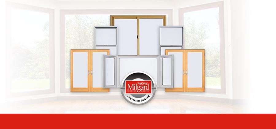 Spotlighting Quality: Milgard Doors & Windows