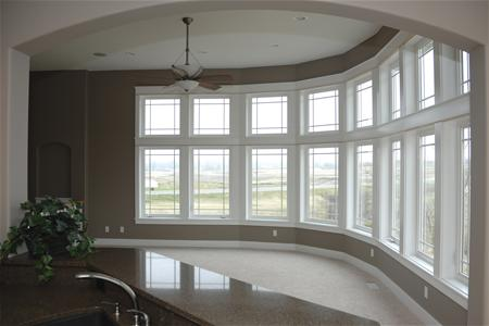 Energy efficient doors and windows available at Fusion Windows and Doors