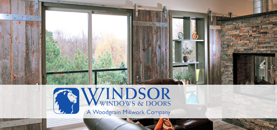 Windsor Windows And Doors Quality And Energy Efficient