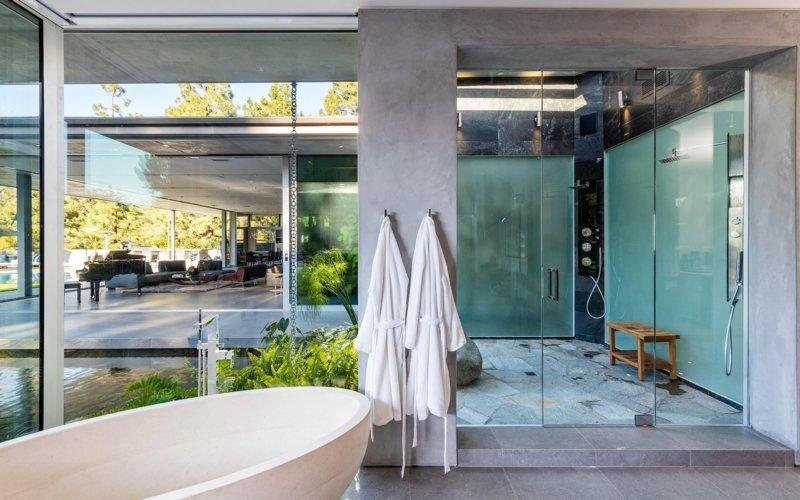 Loma Vista Dr Beverly Hills Windows Doors