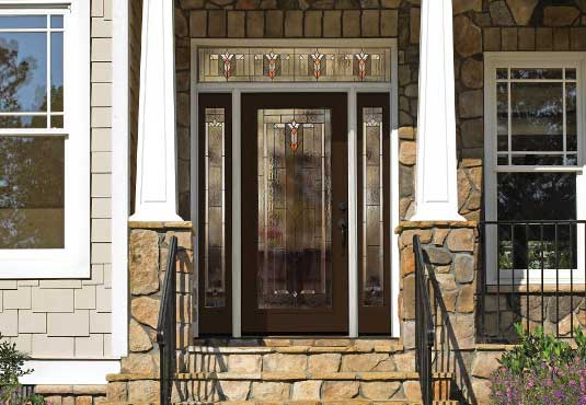 Experience The Hand Crafted Quality Of T.M. Cobb Doors