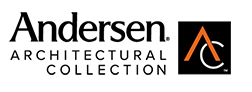 Andersen logo.